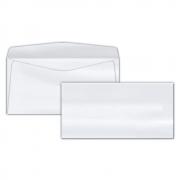 Envelope Ofício Scrity 114x229mm Branco 75g S/RPC 1000un COF040