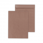 Envelope Saco 0,97x125mm Kraft 80g c/250un SKN 012 Scrity