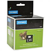 Etiqueta Dymo 30323 Impressora Térmica 54x102mm Rolo 220 Etiquetas