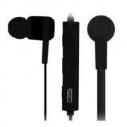 Fone de Ouvido Maxprint Bluetooth Freedom Preto 601311-7