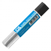 Grafite 0.9mm HB CIS Tubo 12 Minas