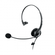Headphone F11-1NSQD Haste Flex Preto Elgin
