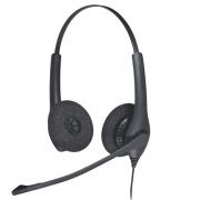 Headset Biz 1500 NC Duo USB Jabra