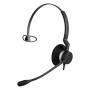 Headset Biz 2300 UC Mono USB Jabra