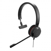 Headset Evolve 30 II MS Mono USB Jabra 5393-823-309