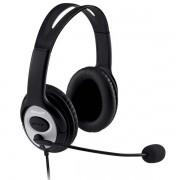 HEADSET MICROSOFT LIFECHAT LX3000 CONEXAO USB 2.0 JUG-00013