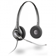 HEADSET PLANTRONICS SUPRAPLUS VOICE TUBE HW261