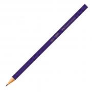 Lápis Copiativo Faber Castell Violeta Sextavado