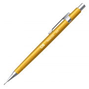 Lapiseira CIS 0.9mm TecnoCIS Amarela