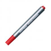 Marcador Permanente Maxprint 4.5mm Vermelho 70316-2