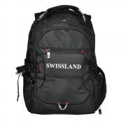 Mochila Executiva YS28001 preta Swissland