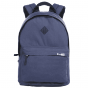 Mochila Juvenil Travel Max MB-6600A Azul Color Bolt