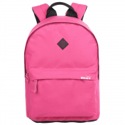Mochila Juvenil Travel Max MB-6600PI Pink Color Bolt