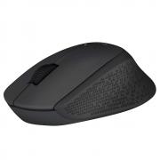 Mouse Sem Fio Optico Logitech M280 Preto
