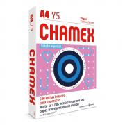 Papel Sulfite A4 Chamex Edição Especial Branco 75G 210x297mm 500 Folhas