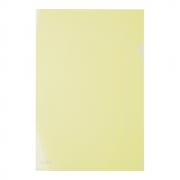Pasta L A4 Amarela 10 Unidades Dello