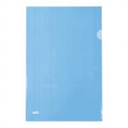 Pasta L A4 Azul 10 Unidades Dello