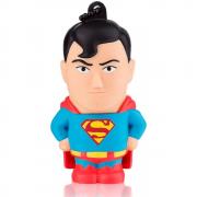 Pen Drive 8GB Super Homem DC Multilaser