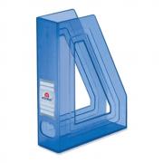 Porta Revista Acrimet Classic Azul Clear 276.4
