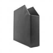 Porta Revistas PVC Lions 260x260x65mm Preto 6102