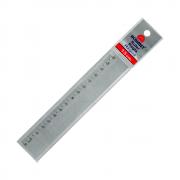 Régua Escolar Acrimet 15cm Cristal 511.0