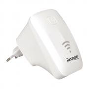 Repetidor de Sinal Wi-Fi Maxlink 300B Branco Maxprint