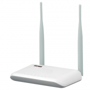 Roteador Maxlink Wireless 300 2A 300MBPS 6826-9 Maxprint