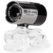 WebCam Maxprint Night Vision HD 480 601424-2