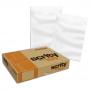 Envelope Saco Scrity 250x353mm Branco 90g 100un SOF335