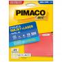 Etiqueta Pimaco A5Q-1250 Ink-Jet/Laser 12,0x50,0mm 324un