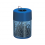 Porta Clips Magnético Acrimet Clear Azul 936.4