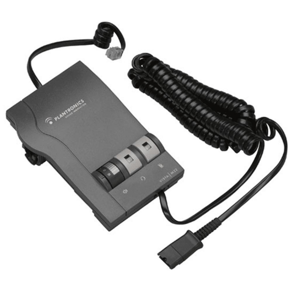 Amplificador M-22 Banda Larga Plantronics