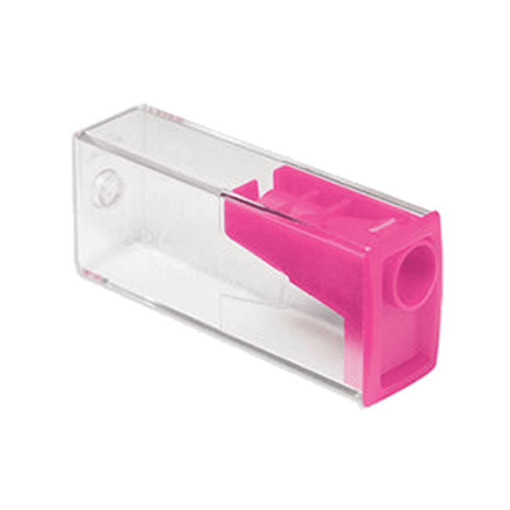 Apontador Depósito Cores Sortidas Faber Castell