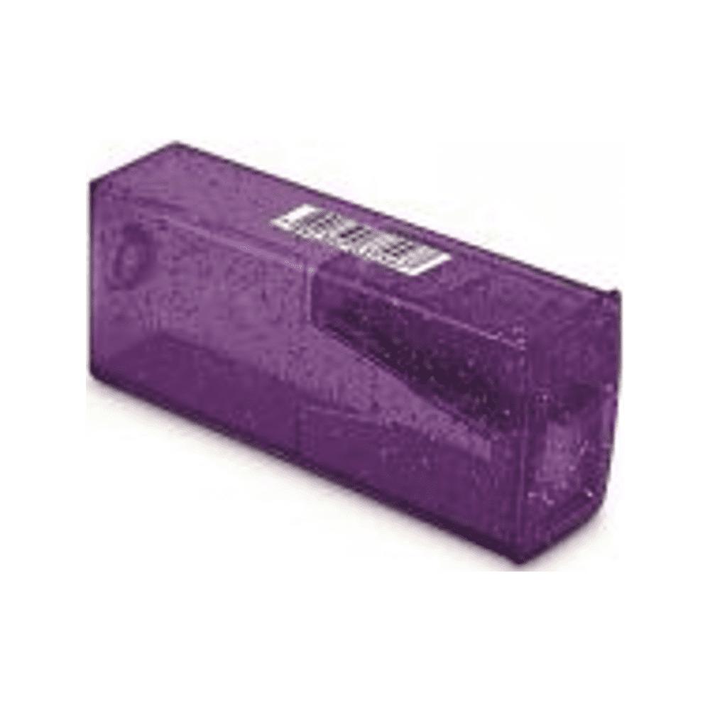 Apontador Depósito Glitz Cores Sortidas Faber Castell