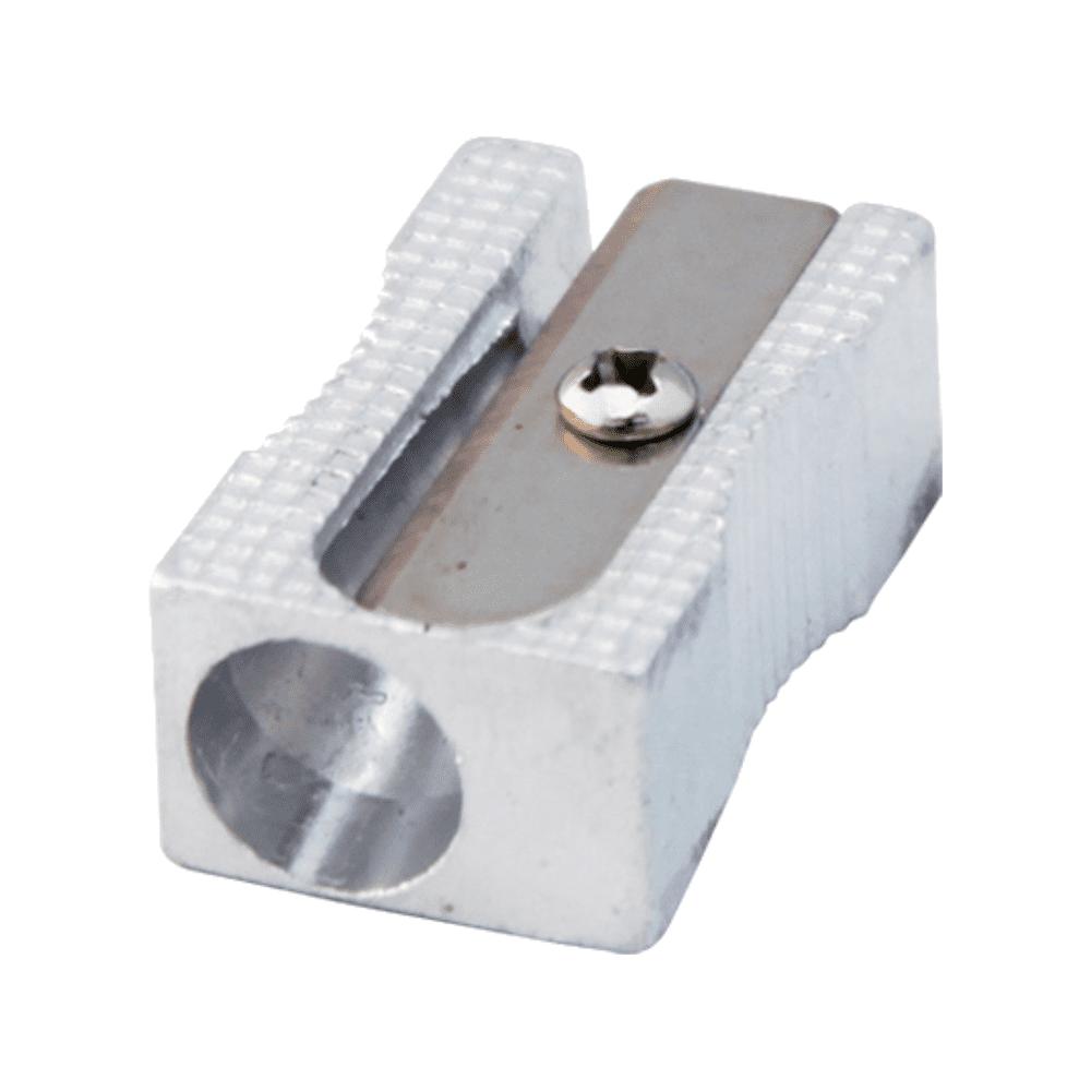 Apontador CIS-S2217 Metálico Retangular