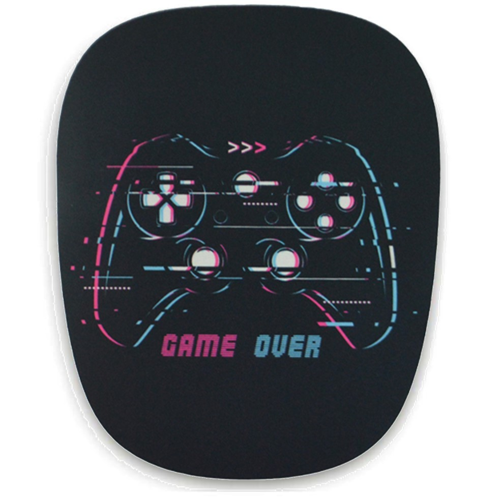 Base P/Mouse Neobasic Reliza Liso Game Over 3D