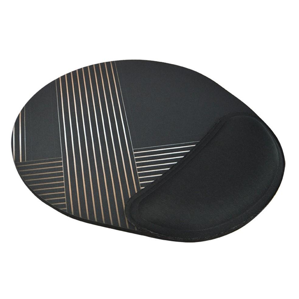 Base Mouse Apoio Punho Ergonômico Confort Luxury Line OF2650 Reliza