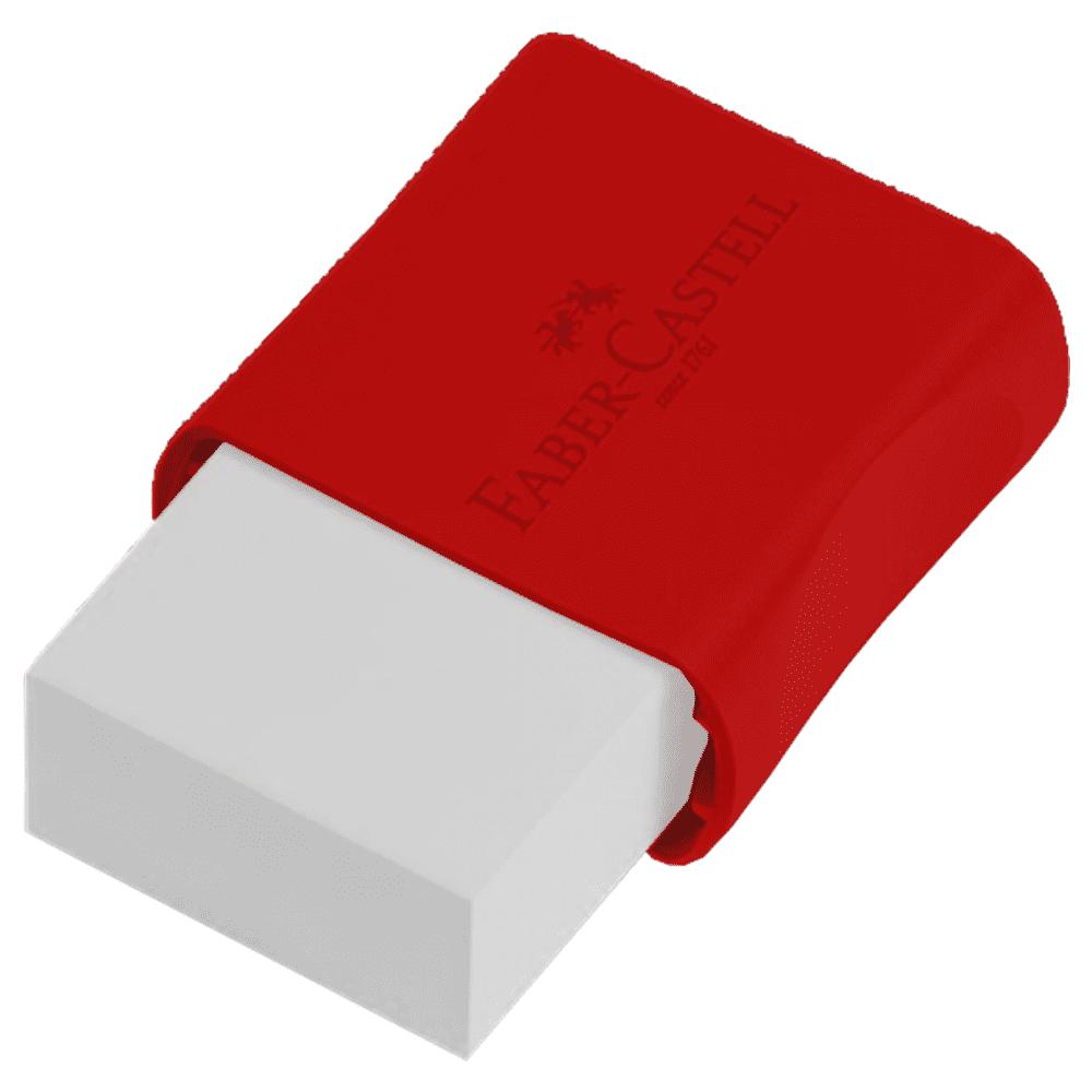 Borracha Plástica Tk Pequena Faber Castell