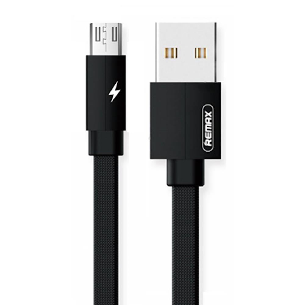 Cabo USB Android Remax Preto