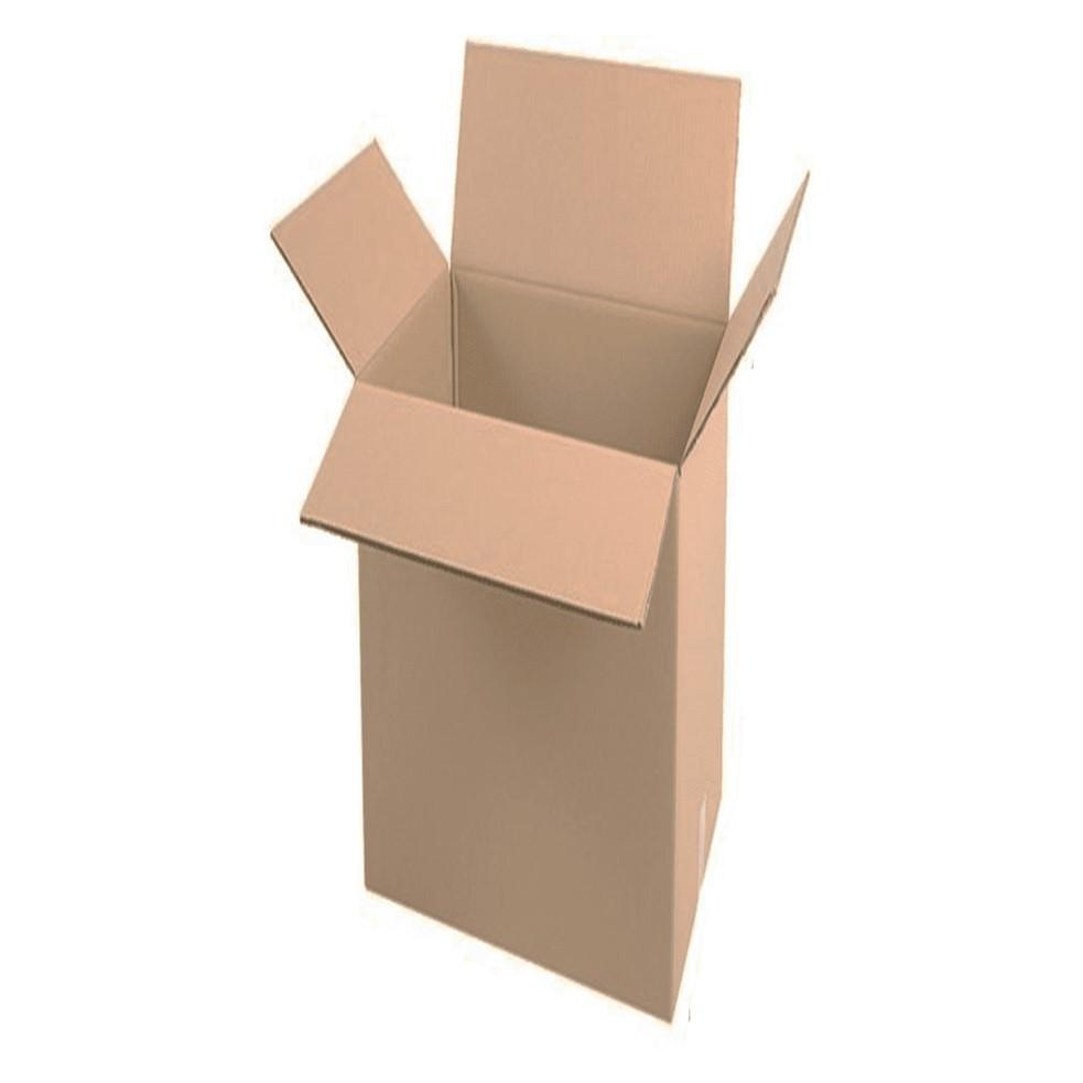 Caixa De Papelão C24cm X L16cm X A25cm C/10unds