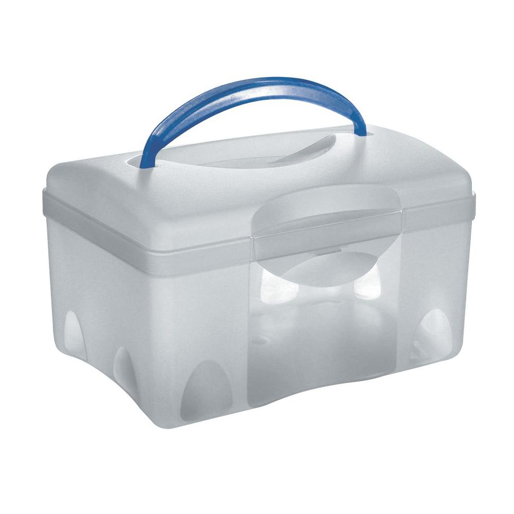 Caixa Organizadora São Bernardo C-05 Utility Box