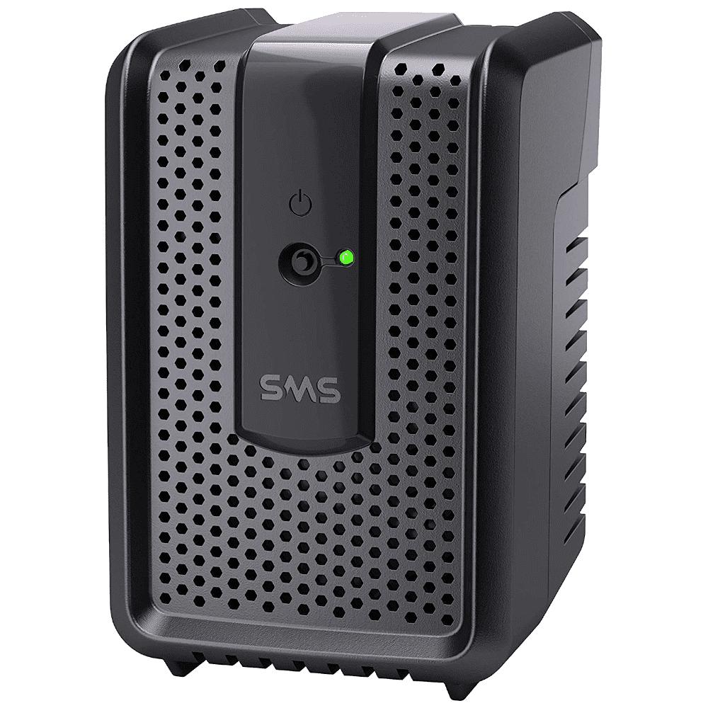 Estabilizador 500VA Mono 4 Tomadas 115V 15971 Revolution Speedy SMS
