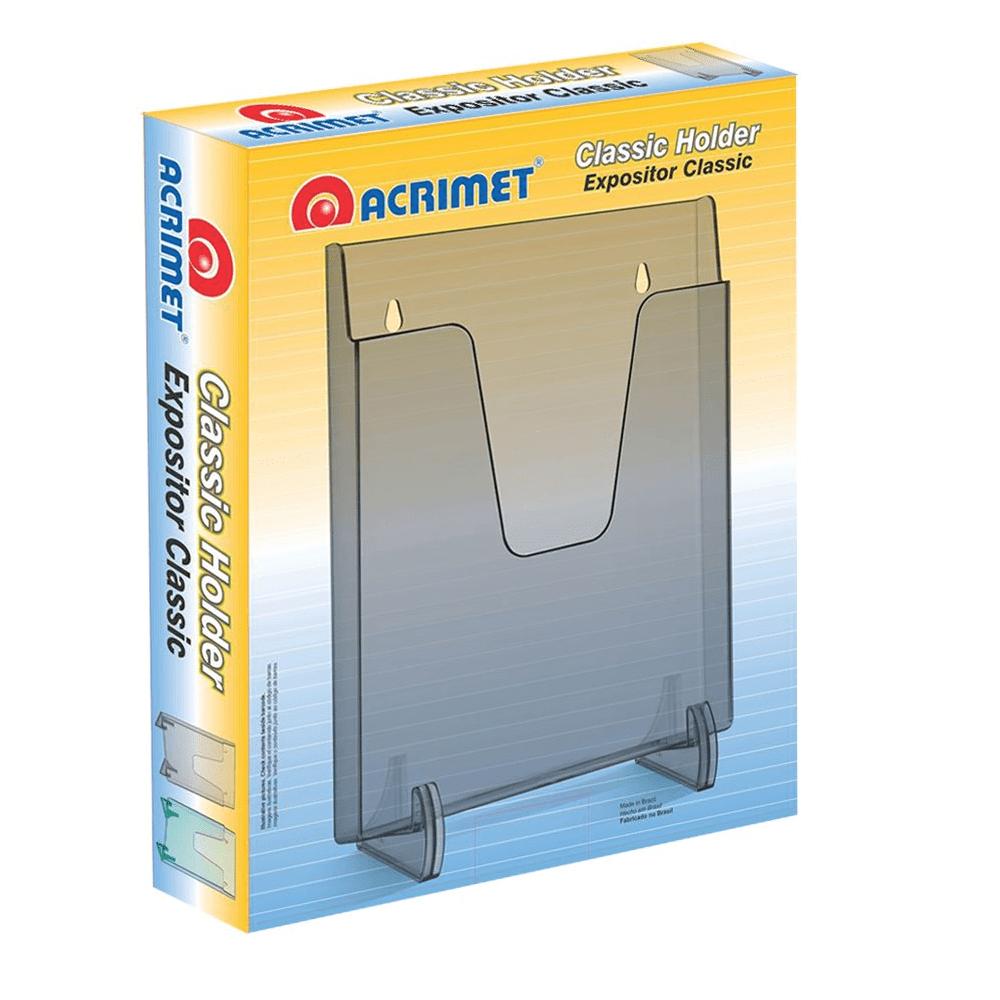 Expositor Acrimet Classic Vertical Cristal 863.0