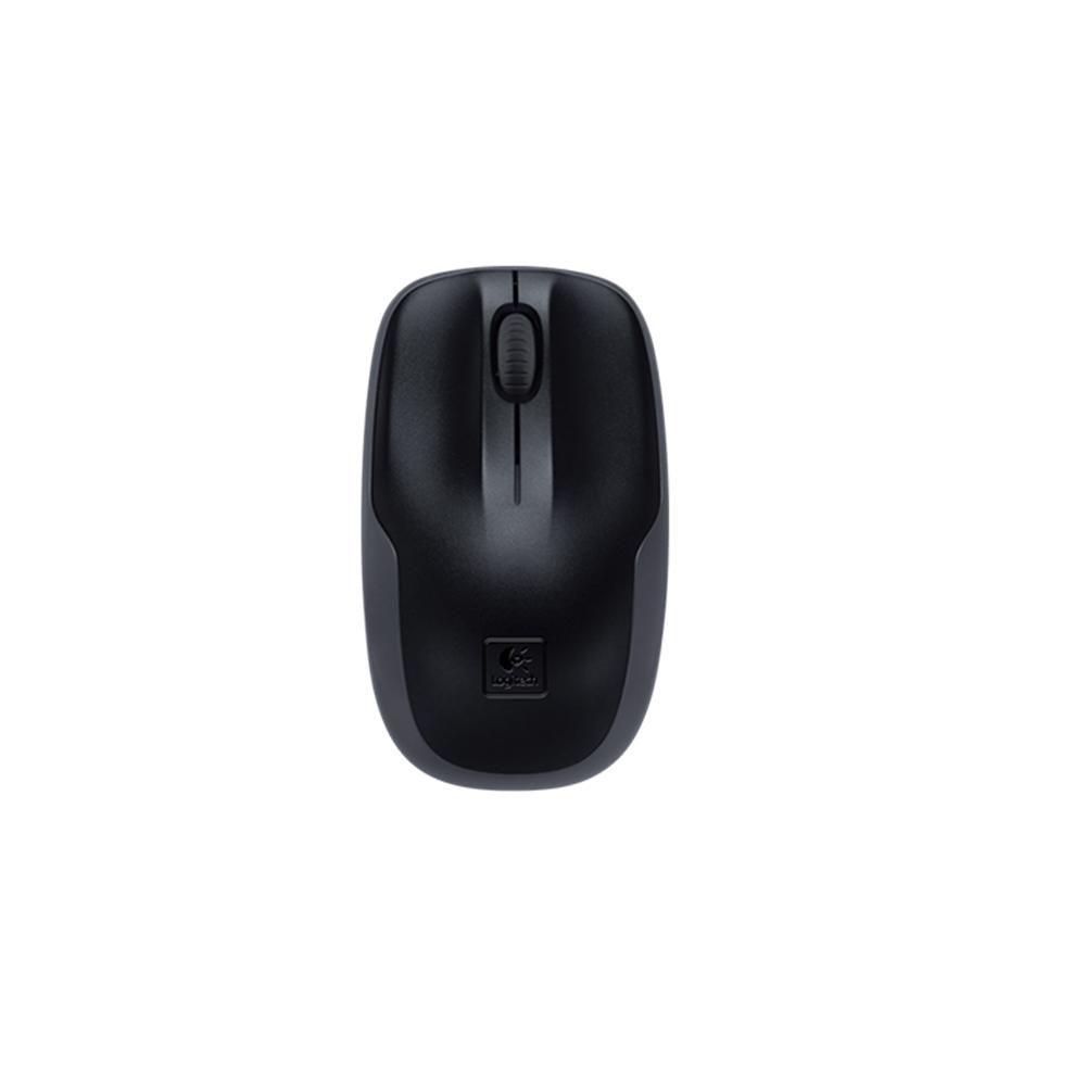 Kit Wireless Mouse e Teclado MK220 Logitech