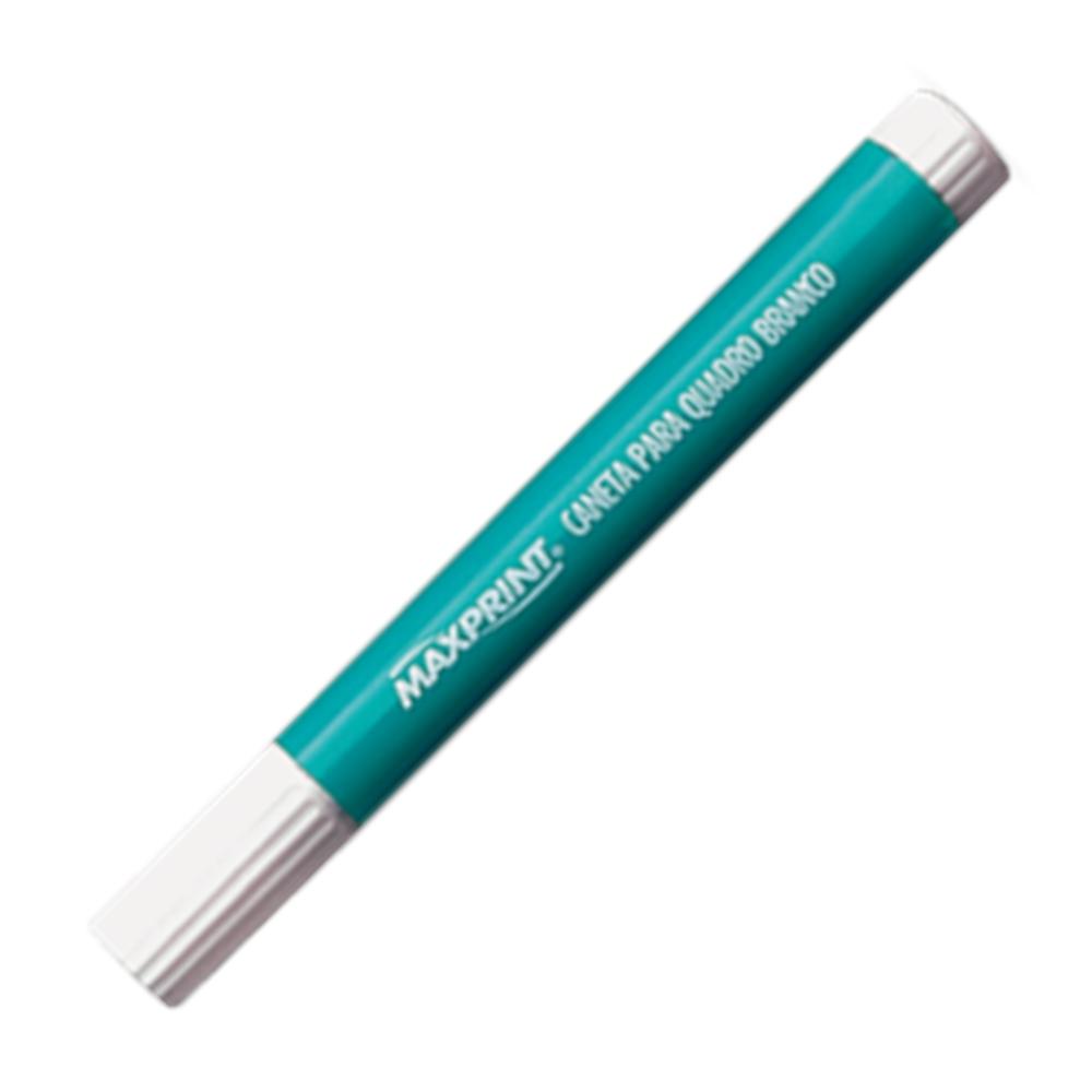 Marcador Quadro Branco Maxprint Verde 70320-1