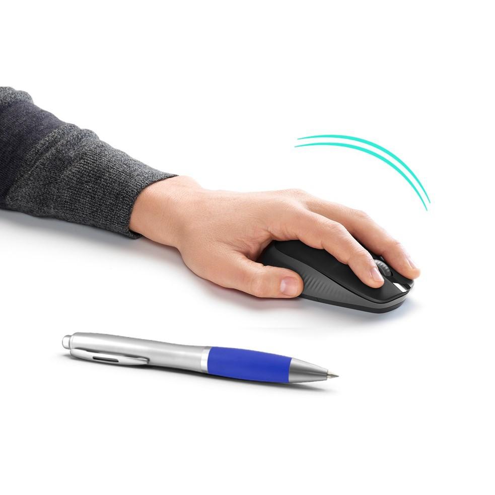 Mouse S/Fio Optico Logitech M190 Preto