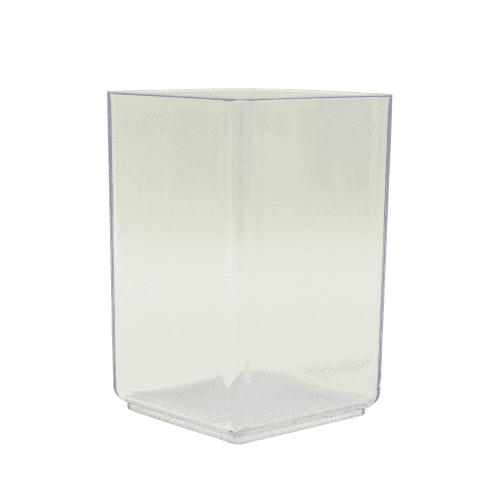 Porta Lápis Acrimet Cristal 933.3