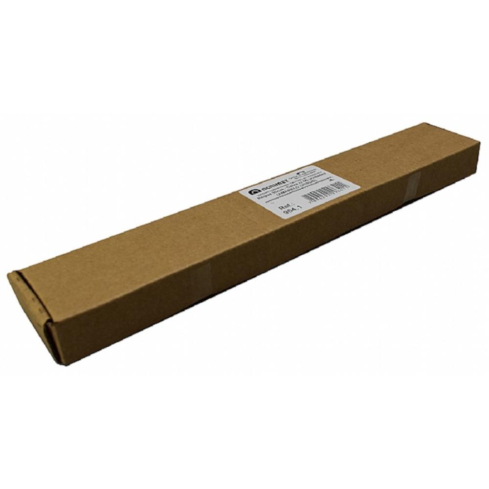 Régua Escolar Acrimet 30cm Citrus Sortidas Kit 06 Unidades 964.0
