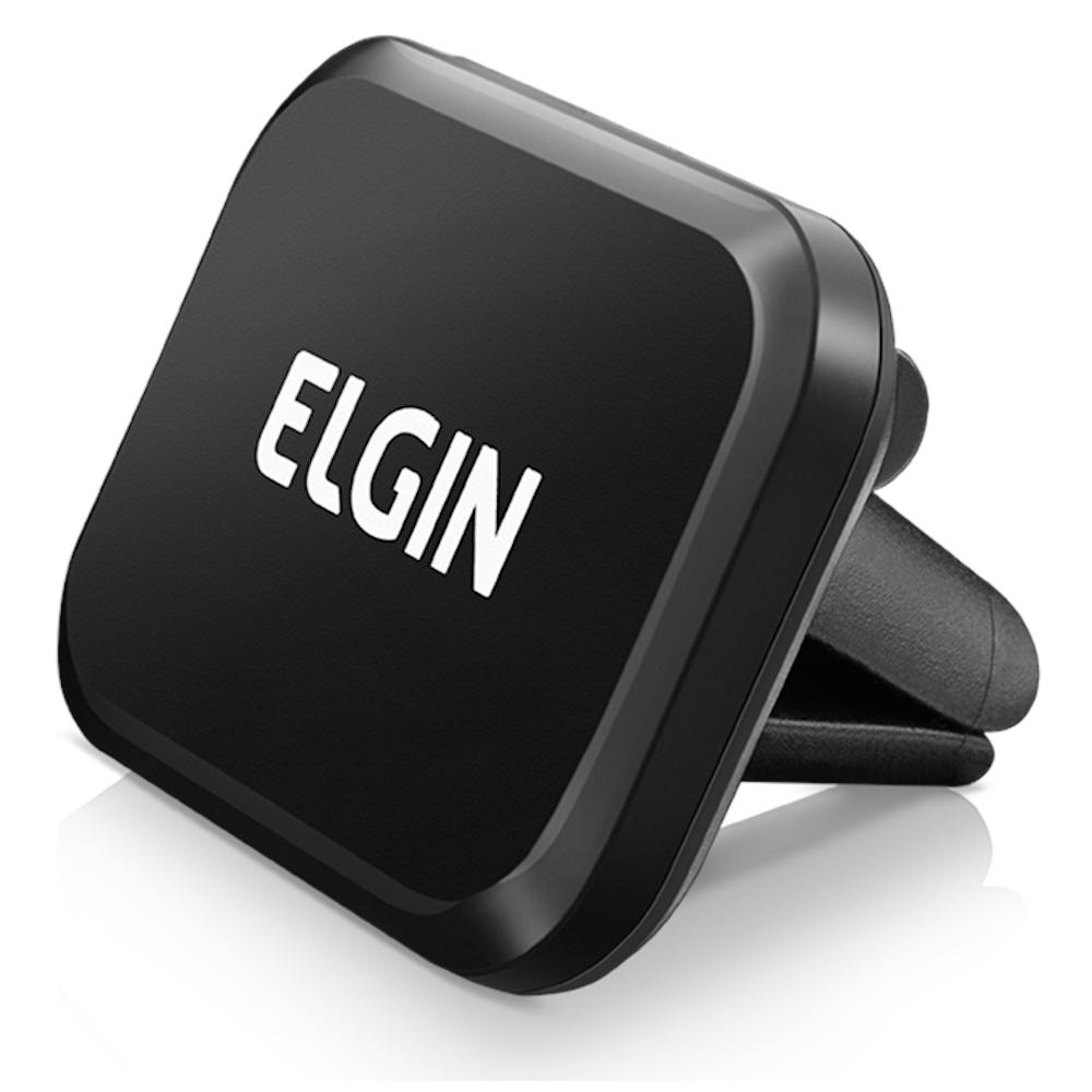 Suporte Veicular Elgin Magnético Smartphones