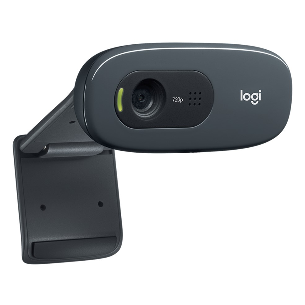 Webcam Logitech C270 Hd 720p 30 Fps